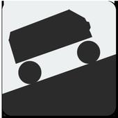 Crazy Car Speed icon