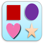 Shapes and Colors icon