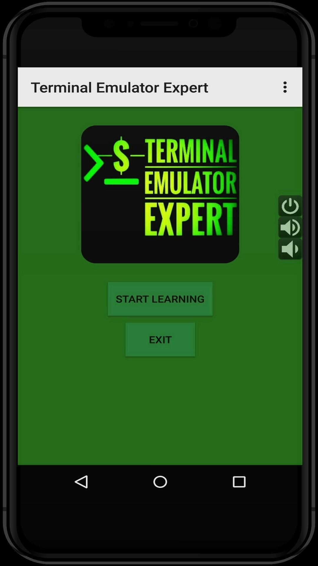 Terminal Emulator Expert for Android - APK Download