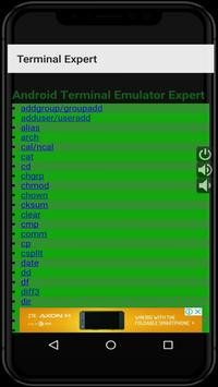 Terminal Emulator Expert For Android Apk Download