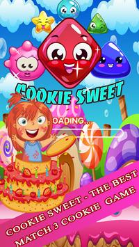 Cookie Sweet poster