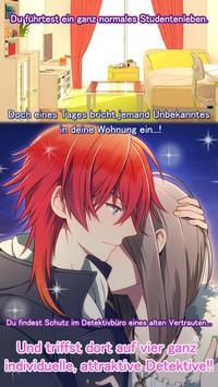 The Fateful Encounter(Deutsch) apk screenshot