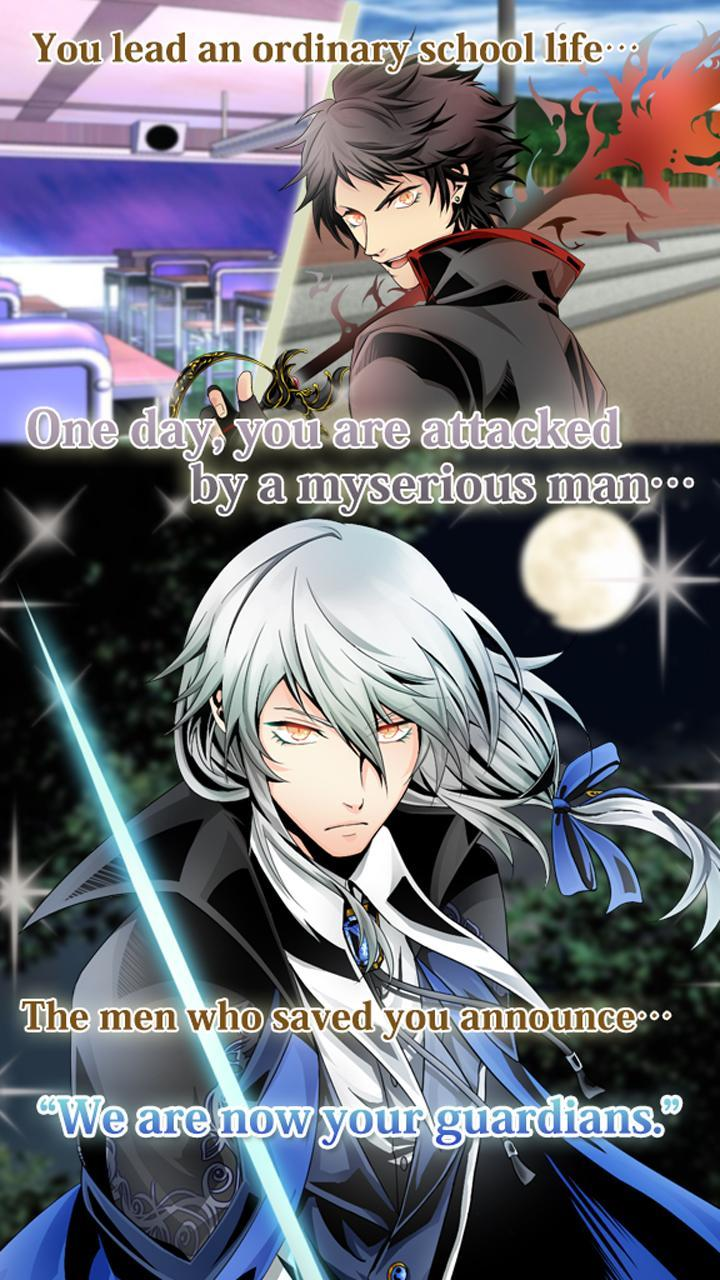 Twilight Romance(Voltage Max) for Android - APK Download