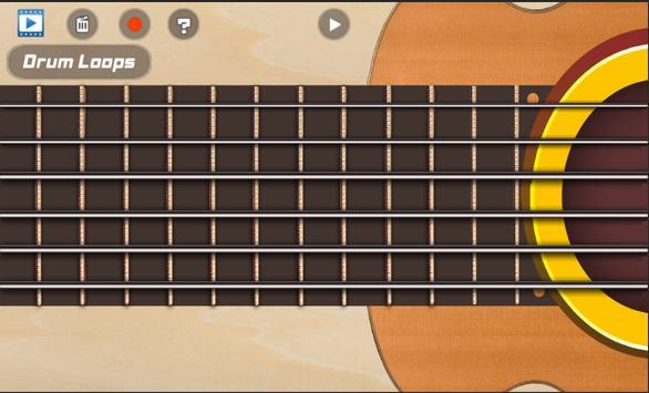 Acoustic Guitar Pro poster