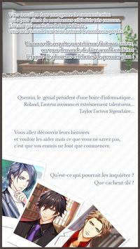 My Fake Marriage(Français): Romance You Choose screenshot 1