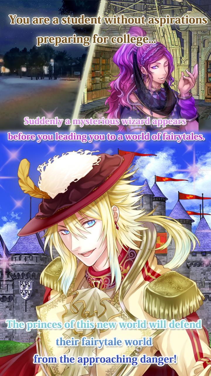 Grim's Princess(Voltage Max) for Android - APK Download