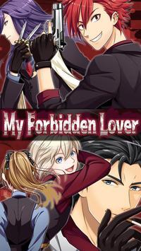 My Forbidden Lover poster