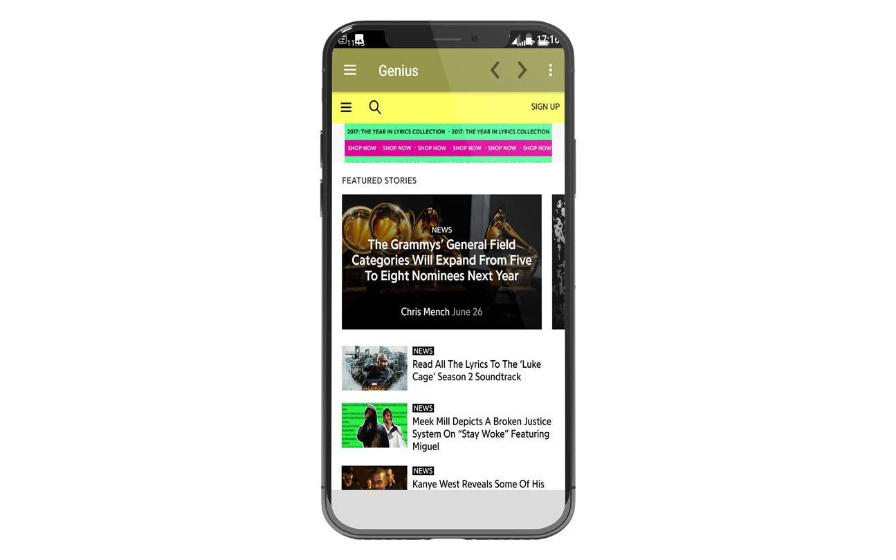 Genius for Android - APK Download