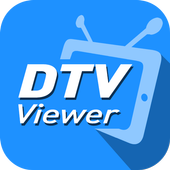 DTV Viewer icon