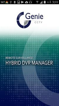 Hybrid DVR Manager poster