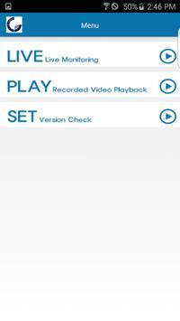 Hybrid DVR Manager apk screenshot