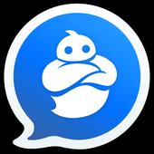 Genie SMS icon