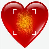 Jealous scanner detector prank icon