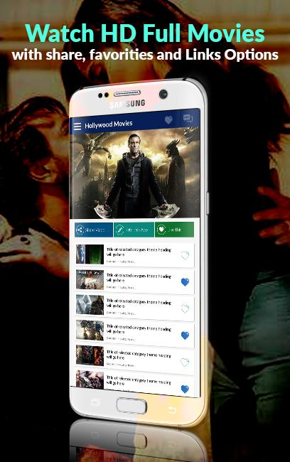 Free Full Movies 2018 for Android - APK Download