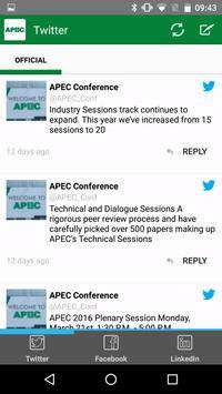 Applied Power Electronics Conf apk screenshot