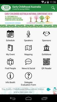 ECA Conference 2014 screenshot 3