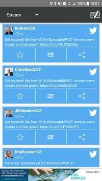 Schwab IMPACT 2017 apk screenshot