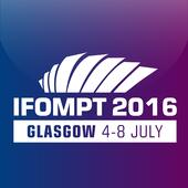 IFOMPT 2016 icon