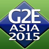 G2E Asia 2015 icon