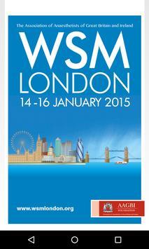 AAGBI WSM London 2015 screenshot 4