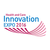 Health & Care Innovation Expo icon