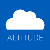 Workday Altitude 2016 icon