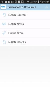 NAON apk screenshot