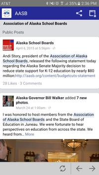 AASB 63rd Annual Conference apk screenshot