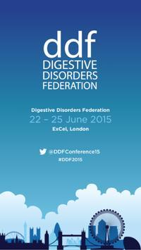 2nd DDF Meeting apk screenshot
