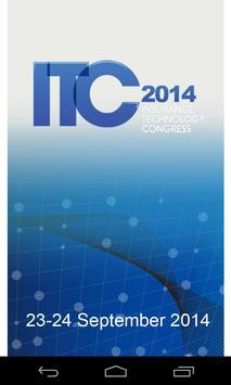 ITC2014 apk screenshot