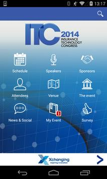 ITC2014 poster