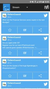 FSC Life Insurance Conf 2017 apk screenshot