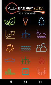 All-Energy 2015 apk screenshot