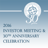 2016 Investor Meeting icon
