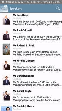 2016 Investor Meeting apk screenshot