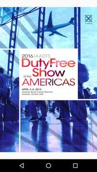 2016 IAADFS Duty Free Show apk screenshot