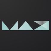 Adobe MAX icon