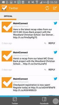 MC Checkpoint apk screenshot