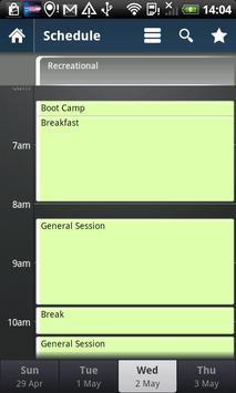 NSM General Mills 2012 screenshot 1