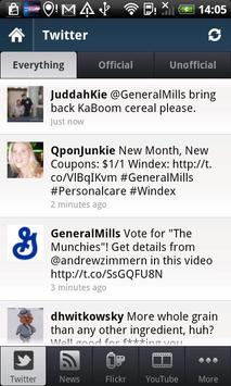 NSM General Mills 2012 screenshot 2