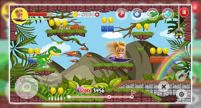 👑Shimmer Princess Magical World - NEW screenshot 4
