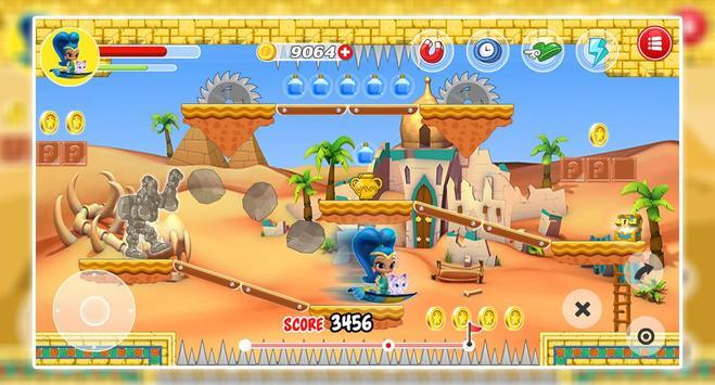 👑Shimmer Princess Magical World - NEW screenshot 6