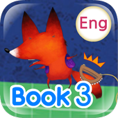 English Book 3 (English) icon