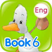 English Book 6 (English) icon