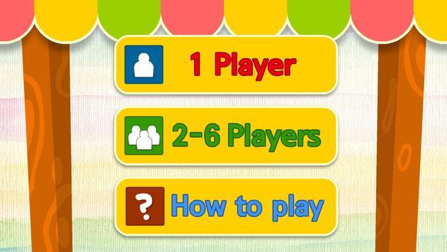 Shopping Game (English) apk screenshot