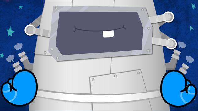 먹깨비 외계인2 apk screenshot