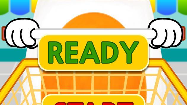 Shopping Game (Taiwan) poster