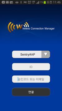WCM(GeniNetworks) poster