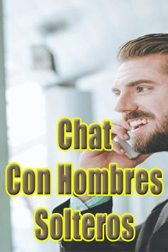 Chat Con Hombres Solteros screenshot 2