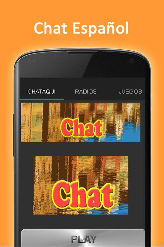 d49d1a20cfb75 ... Chat Solteros Españoles Amigos captura de pantalla 3 ...